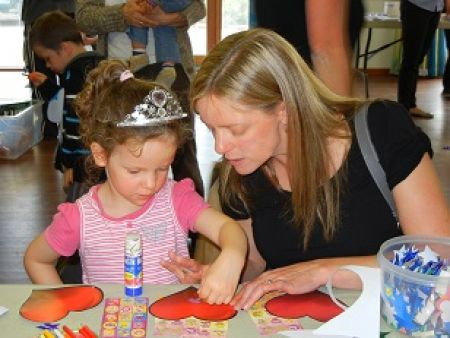 Fleurieu Families Fun on the Fleurieu event