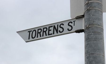 Torrens Street