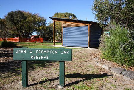 John Crompton Reserve