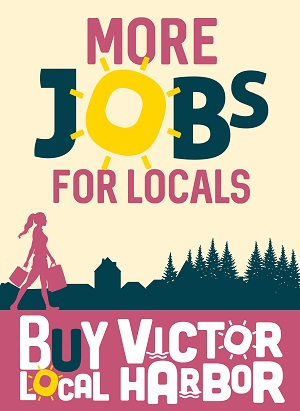 More jobs for locals