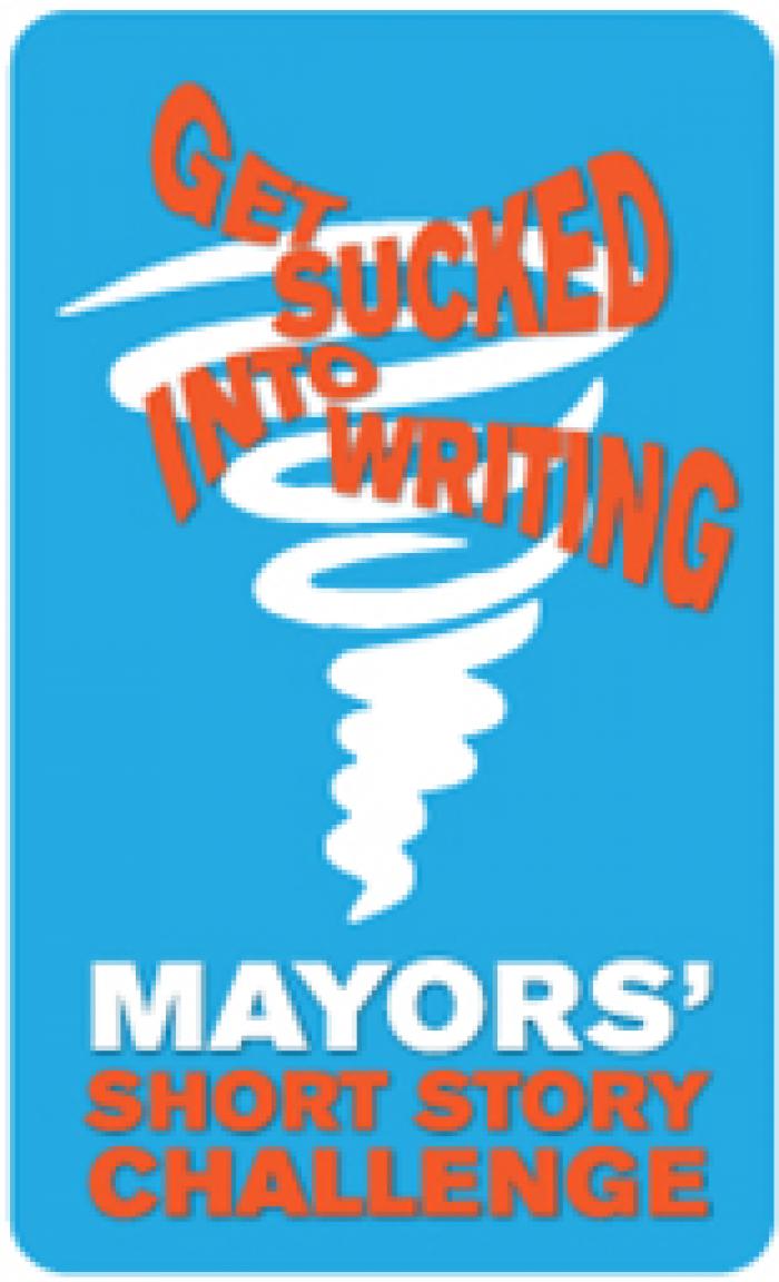Mayor's short story challenge logo