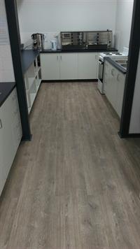 2. Inman Room - Kitchen