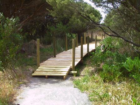 Hindmarsh Estuary