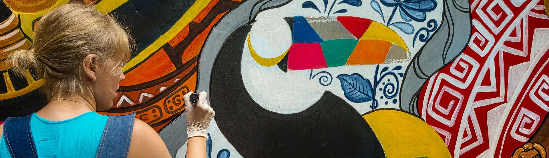 Expressions of Interest now open for Telstra Exchange Building Mural