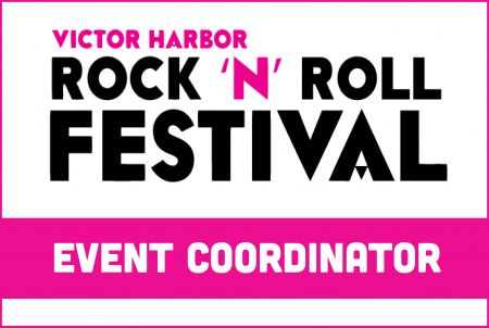 Rock N Rock Event Coordinator