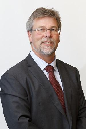 Graham Pathuis