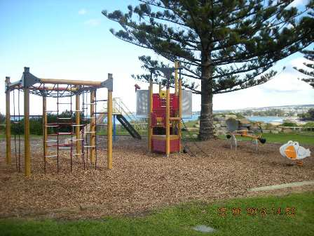SMR Playground 1