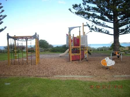 SMR Rotary Playground 2