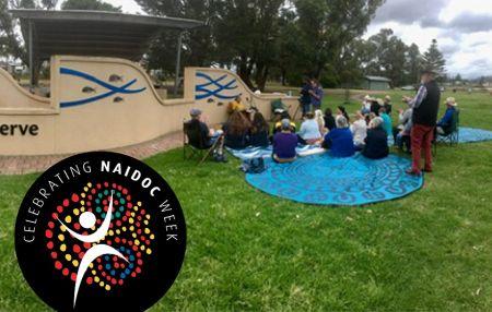 Celebrating NAIDOC Week