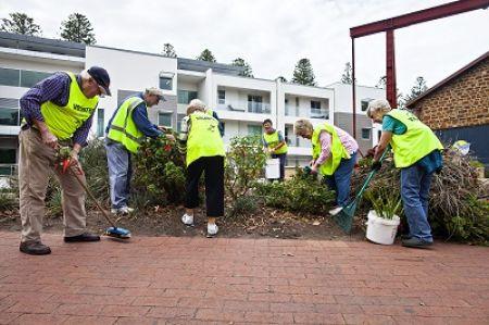 Town Pride Gardening Group
