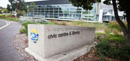 Civic Centre Sign_Crop