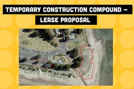 Temporary Construction Compounds