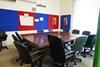 Old School Building Board Room