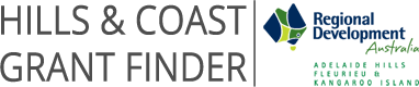 Hills and Coast Grant Finder