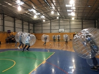 6. Court Activities - Bumper Balls