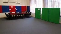 Boardroom Meeting space 2