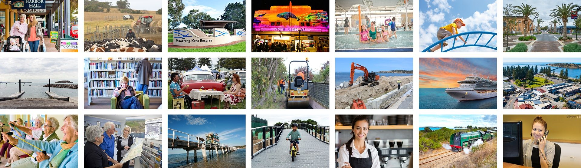 Have your say about Victor Harbor's future